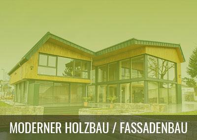 Moderner holzbau innen  Russ Moderner Holzbau - Moderner Holzbau von Russ